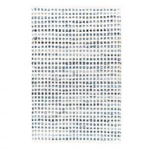 4living Hertta Matto Sini / Valkoinen 60x90 Cm