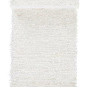 Ales Puuvillamatto 70x150 Cm Valkoinen