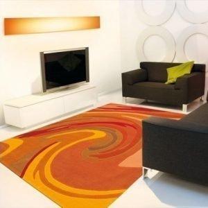 Arte Espina Matto Action Painting 120x180 Cm