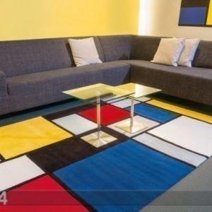 Arte Espina Matto Coloured Cubes 170x240 Cm