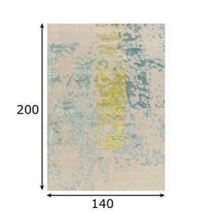 Arte Espina Matto Coral 140x200 Cm