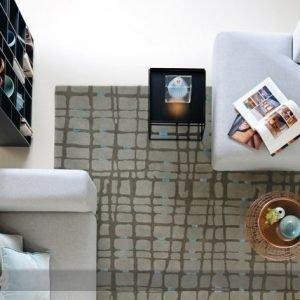 Arte Espina Matto Grid 170x240 Cm