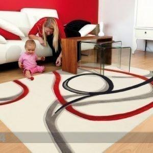 Arte Espina Matto Red Trace 140x200 Cm