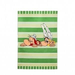 Asterix Lasten Matto Asterix 100x160 Cm