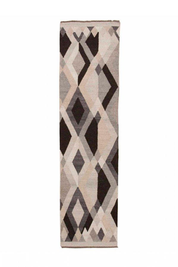 Bargi Kelim Natural Matto 78x295 Cm