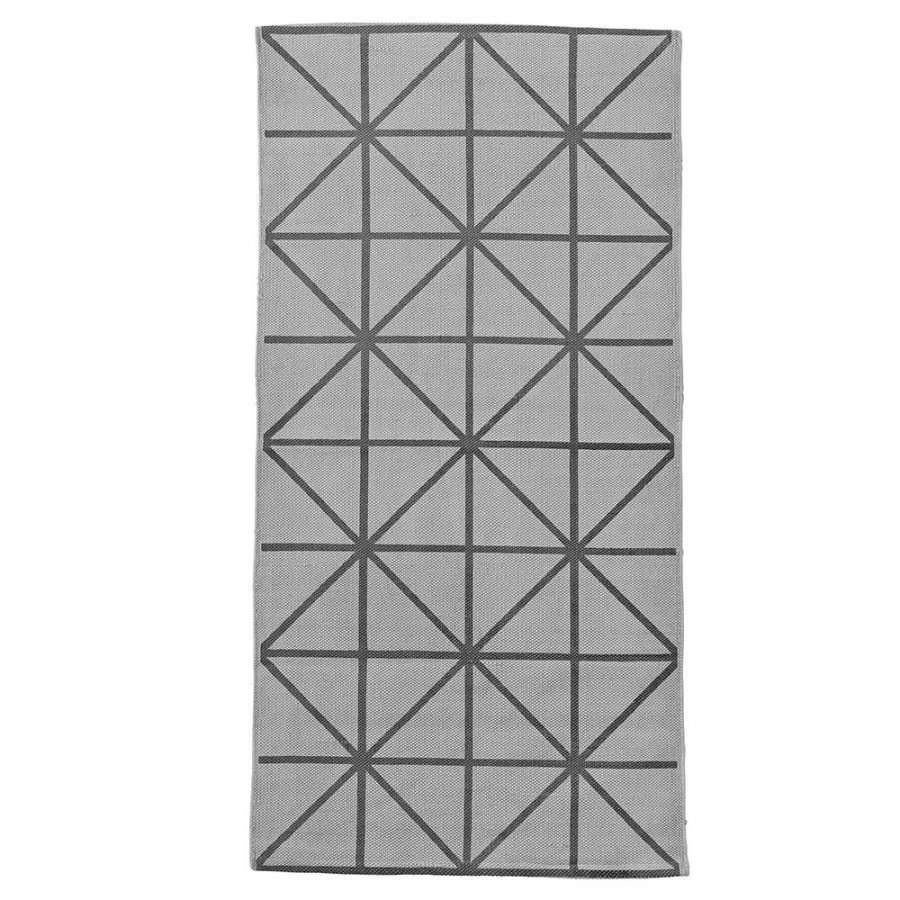 Bloomingville Diagonal Matto 60x120 Cm