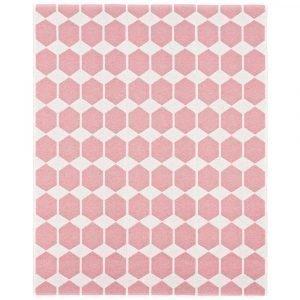 Brita Sweden Anna Matto Pink Pastel 150x200 Cm