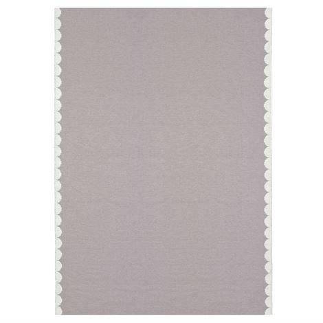 Brita Sweden Bobbi Matto Iso Amethyst Grey Violetti 150x200 cm