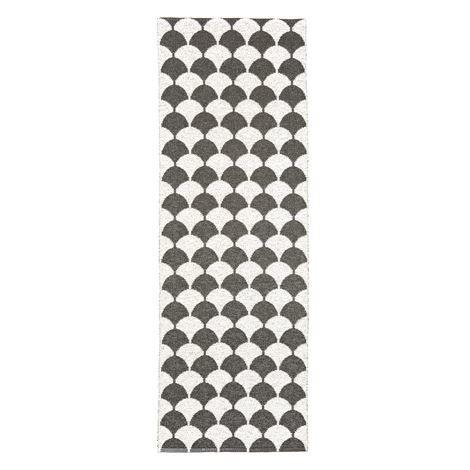 Brita Sweden Gerda Matto Granite 70x200 cm