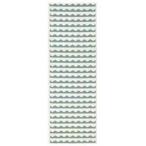 Brita Sweden Gittan Matto Water 70x150 Cm