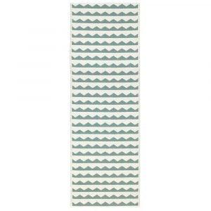Brita Sweden Gittan Matto Water 70x300 Cm