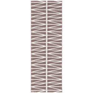 Brita Sweden Helmi Matto Amethyst Grey 70x150 Cm