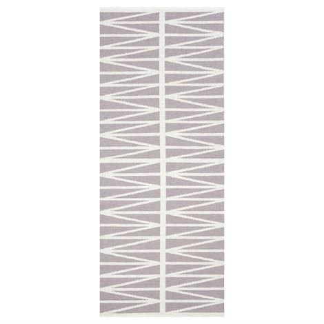 Brita Sweden Helmi Matto Amethyst Grey Violetti 70x300 cm