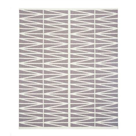 Brita Sweden Helmi Matto Iso Amethyst Grey Violetti 150x200 cm