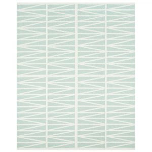 Brita Sweden Helmi Matto Light Turquoise 150x200 Cm