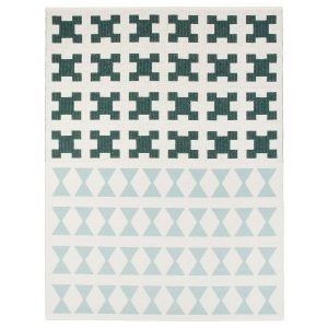 Brita Sweden Paris Matto Aqua Green 170x250 Cm