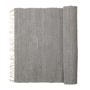 Broste Copenhagen Chindi Matto Rock Ridge 60x90 Cm