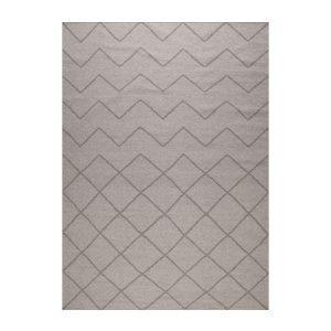 Decotique Geometrie 01 Matto Harmaa 200x300 Cm