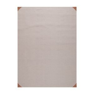 Decotique Le Cuir Beige Matto Beige 200x300 Cm