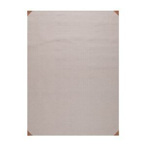 Decotique Le Cuir Beige Matto Beige 80x240 Cm