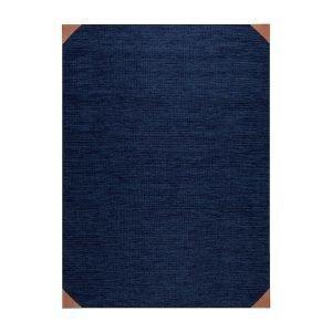 Decotique Le Cuir Bleu Matto Sininen 170x240 Cm