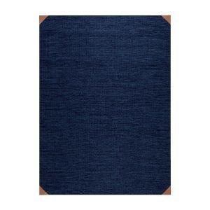 Decotique Le Cuir Bleu Matto Sininen 200x300 Cm