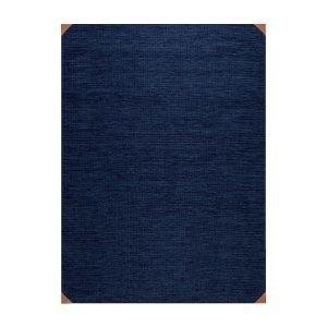 Decotique Le Cuir Bleu Matto Sininen 300x400 Cm