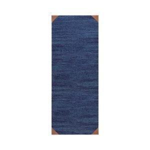 Decotique Le Cuir Bleu Matto Sininen 80x200 Cm