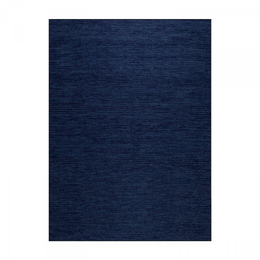 Decotique Plaine Bleu Matto 170x240 Cm Sininen