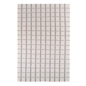 Decotique Tiret Beige Matto Beige / Sininen 200x300 Cm