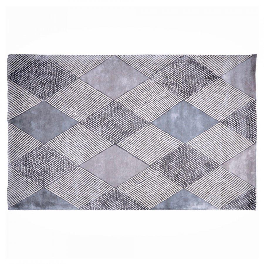Designers Guild Castillon Platinum Matto 160x260 Cm