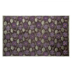 Designers Guild Royal C. Tapestry Flower Amethyst Matto 260x160 Cm