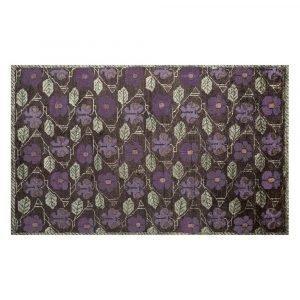 Designers Guild Royal C. Tapestry Flower Amethyst Matto 260x160 Cm