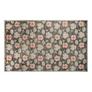 Designers Guild Royal C. Tapestry Flower Emerald Matto 300x200 Cm