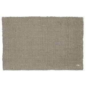 Dixie Jute Matto Grey 120x70 Cm