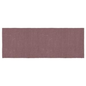 Dixie Pet Matto Dusty Pink 80x220 Cm