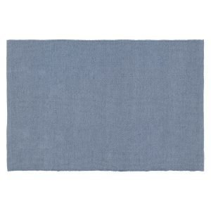 Dixie Pet Matto Plain Dusty Blue 90x60 Cm