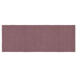 Dixie Pet Matto Plain Dusty Pink 220x80 Cm