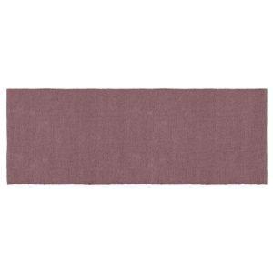 Dixie Pet Matto Plain Dusty Pink 220x80 Cm