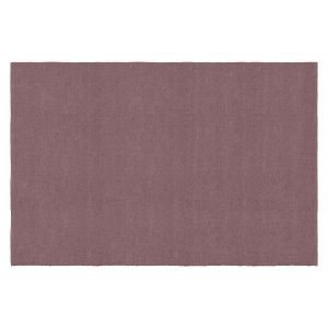Dixie Pet Matto Plain Dusty Pink 230x160 Cm