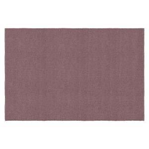 Dixie Pet Matto Plain Dusty Pink 230x160 Cm