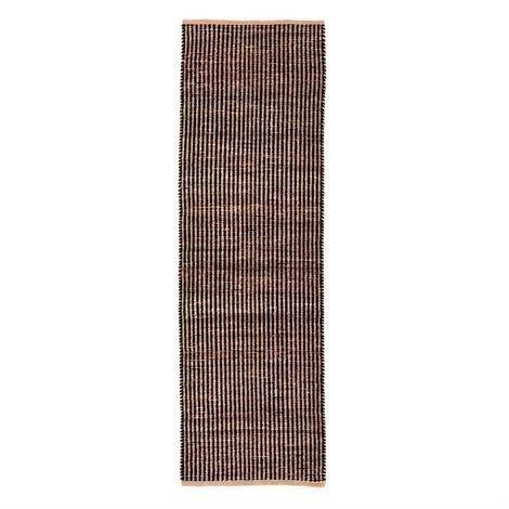 Dixie Rand Matto 80x220 cm