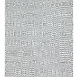 Ellos Ekeby Villamatto Harmaa 70x150 Cm