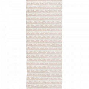Ellos Joanna Puuvillamatto Roosa 70x150 Cm