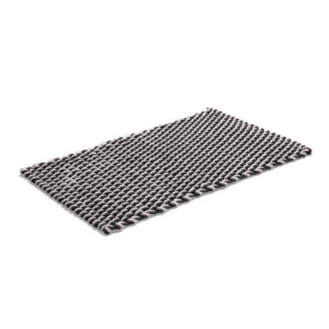 Etol Design Rope Matto Luonnonvärinen Grafiitti 70x120 cm