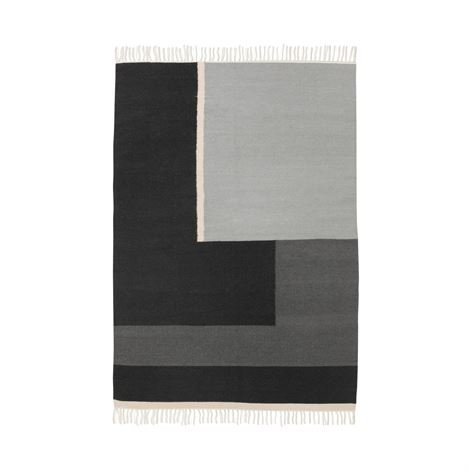 Ferm Living Kelim Section Matto 140x200 cm