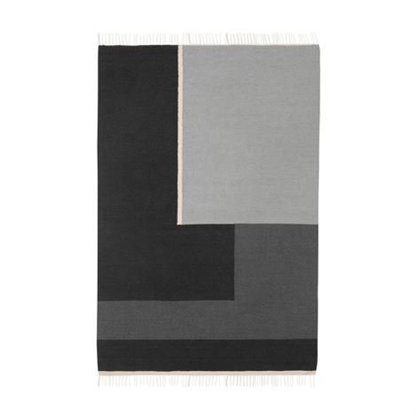 Ferm Living Kelim Section Matto 160x250 cm