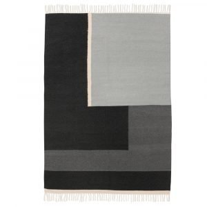 Ferm Living Kelim Section Matto 200x140 Cm
