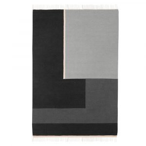 Ferm Living Kelim Section Matto 250x160 Cm