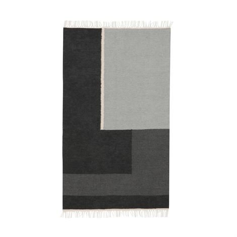 Ferm Living Kelim Section Matto 80x140 cm